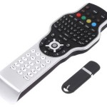 All-in-one remote control