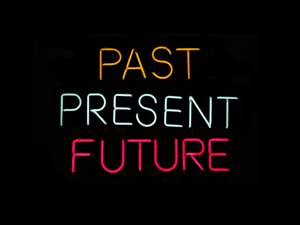 the past present and future Curiously, the bible describes our salvation as occurring in the past, present and future tenses you have been saved, you are being saved and you will be saved at first this can seem like a problem to anyone in the assurance-of-salvation camp but, upon closer inspection, the problem disappears.