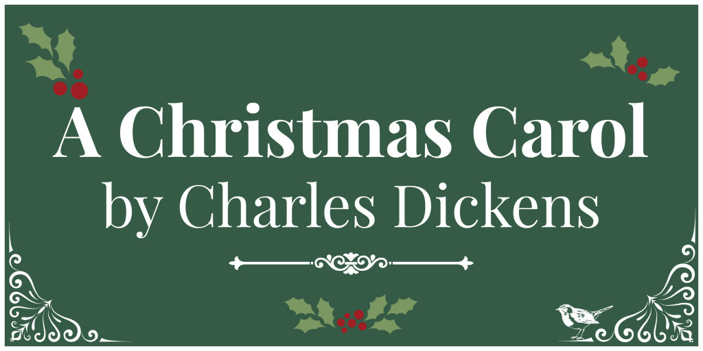 a christmas carol by charles dickens lukes english podcast - 12 Ghetto Days Of Christmas